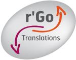 r'Go Tranlations