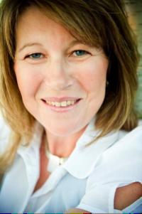 Portrait Sylvie Hergault
